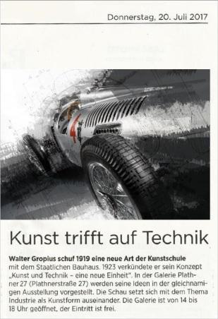 Kunst+Technik